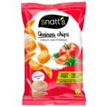 Snatt's Quinoa Chips Tomate und Petersilie 85g