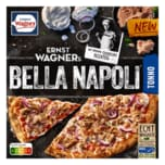 Original Wagner Ernst Wagners Bella Napoli Tonno Pizza Thunfisch tiefgefroren 455g