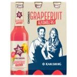 Karlsberg Grapefruit alkoholfrei 0,33l