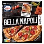 Original Wagner Ernst Wagners Bella Napoli Diavola Pizza tiefgefroren 430g