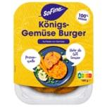 Sofine Königs-Gemüse Burger 160g