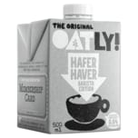 Oatly Hafer Haver Barista Edition 0,5l