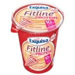 Exquisa Fitline Protein Gebrannte Mandel 400g