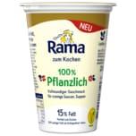 Rama zum Kochen 100% Pflanzlich 200ml