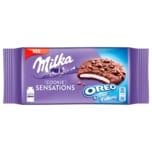 Milka Cookies Oreo 156g