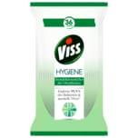 Viss Hygiene Desinfektionstücher für Oberflächen 36 Stück