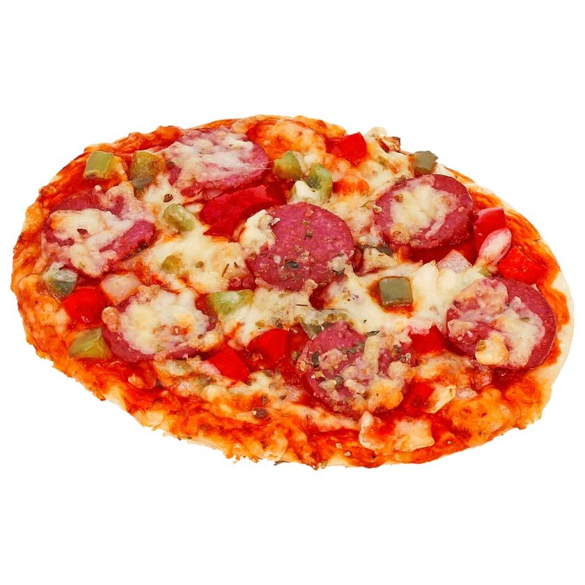 Ditsch Pizza Salami Premium