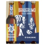 Karlsberg Brauerlimo Cola & Orange 6x0,33l