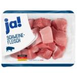 ja! Schweinefleisch 500g