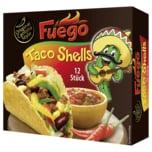 Fuego Taco Shells 12 Stück