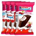 Kinder Pingui Cherry 4x30g