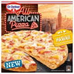 Dr. Oetker All American Pizza Hawaii 485g