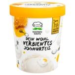 Gustavo Gusto Eis Joghurt Honig 500ml