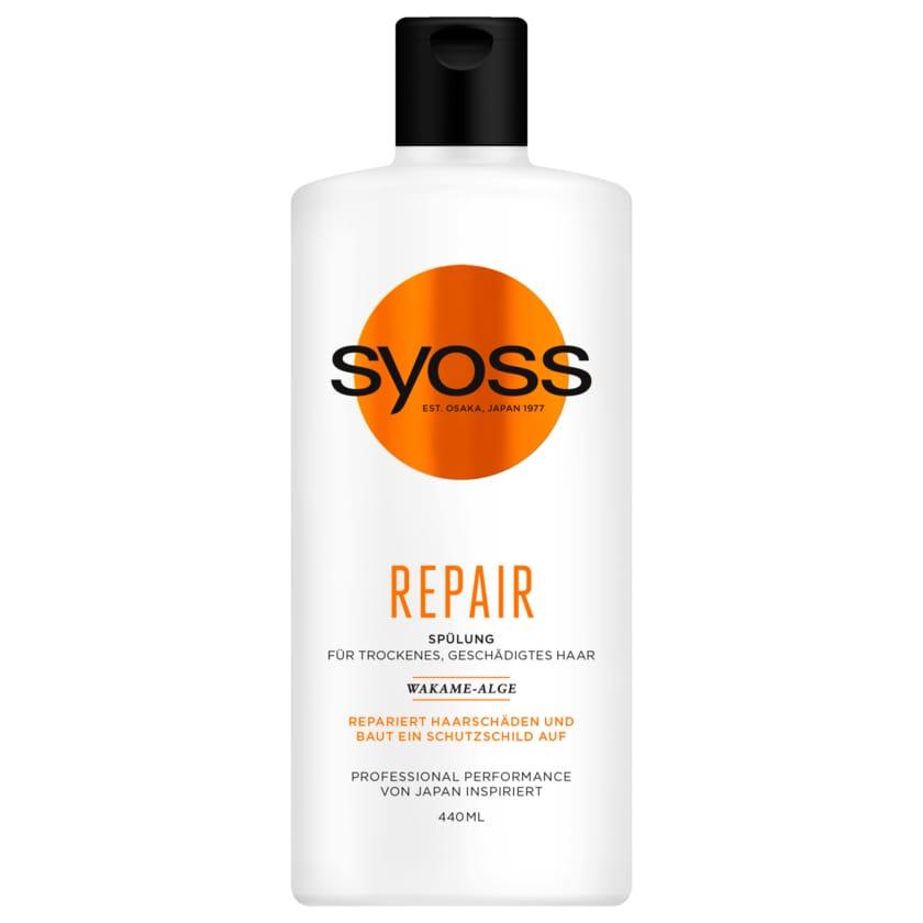 Syoss Spülung Repair 440ml