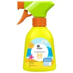 Today Kids Sonnenspray LSF 50 hoch 200ml