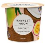 Harvest Moon Bio Kokosnuss-Joghurtalternative Mango & Maracuja vegan 275g