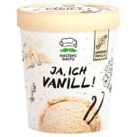 Gustavo Gusto Ja, Ich Vanill Vanilleeis 500ml