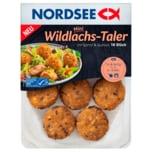 Nordsee Mini Wildlachs-Taler 125g