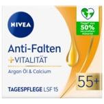 Nivea Tagespflege Anti-Falten & Vitalität 50ml
