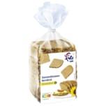 REWE frei von Sonnenblumenkernbrot glutenfrei 500g