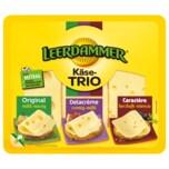 Leerdammer Käse-Trio 145g
