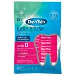 Dentek Interdental-Bürsten Easy Brush Gr.0 12 Stück