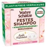Garnier Wahre Schätze Festes Shampoo Sanfte Hafermilch 60g