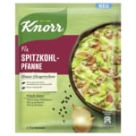 Knorr Fix Spitzkohl-Pfanne 36g