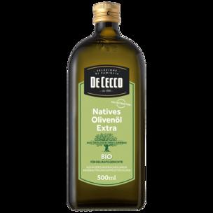 De Cecco Bio Natives Olivenöl Extra 500ml