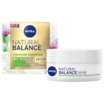 Nivea Tagspflege Natural Balance Anti Age 50ml