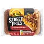 McCain Street Fries Smoked BBQ Beef 300g
