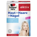 Doppelherz Haut + Haare + Nägel 30 Tabletten