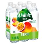 Volvic Touch Zero Mango Passionsfrucht 6x1,5l