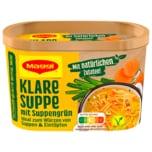 Maggi Klare Suppe mit Suppengrün für 16l