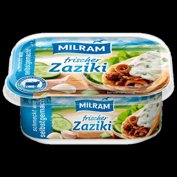 Milram frischer Zaziki 185g