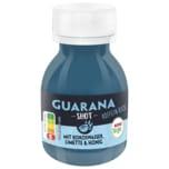 REWE to go Guarana Shot Kokoswasser Limette Honig 60ml