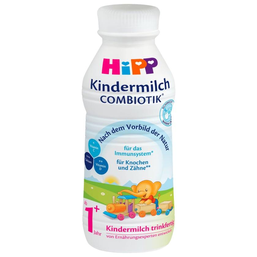 Hipp Kindermilch Combiotik ab dem ersten Jahr 470ml