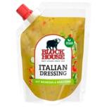 Block House Salat Dressing Italian Mediterran 250ml