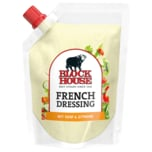 Block House French Dressing 250g