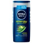 Nivea Men Pflegedusche 3 in 1 Energy 250ml
