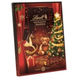 Lindt Frohes Fest Adventskalender Weihnachts-Tradition 253g