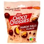 Choco Crossies Crunchy Balls Vollmilch 200g