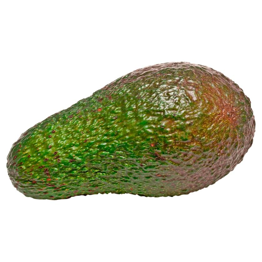 Avocado ungereift