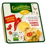Grünländer Käse Scharfe Schote Scheiben 130g