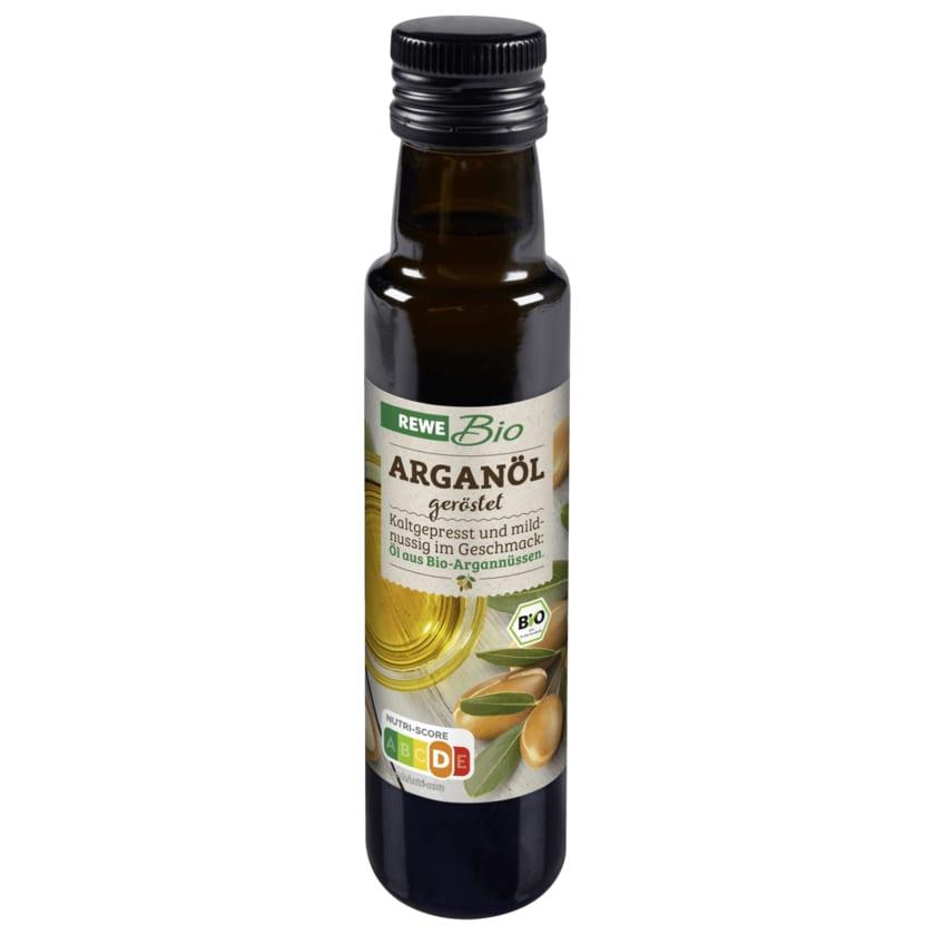 REWE Bio Arganöl geröstet 100ml