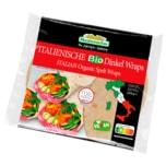 Mestemacher Italienische Bio Dinkel Wraps 225g