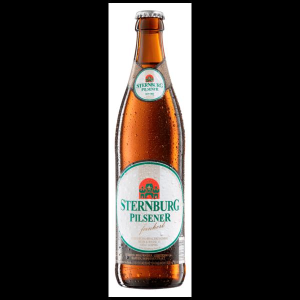 Sternburg Pils 0,5l