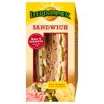 Leerdammer Sandwich Käse & Schinken 180g