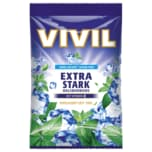 Vivil Extra Stark Halsbonbons 88g