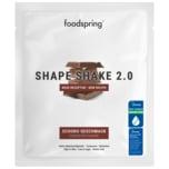 Foodspring Shape Shake 2.0 Schokolade 60g